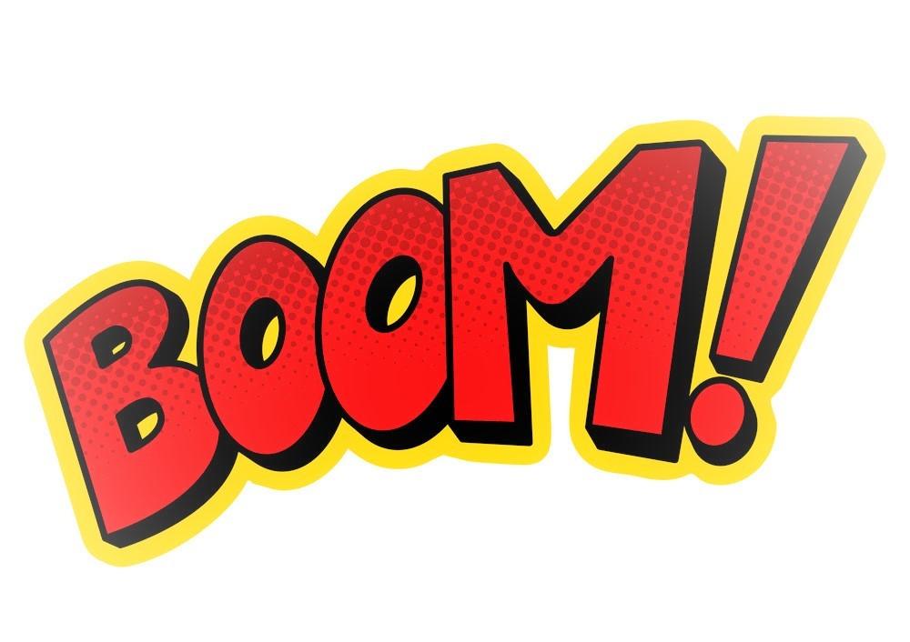 boom- CULTURE POP